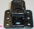 SHACKLE CANTER REAR WHEEL FRONT MB 133334